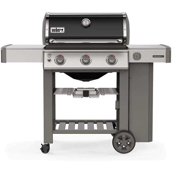 Barbecue-a-gas-Weber-Genesis-II-E-310-GBS