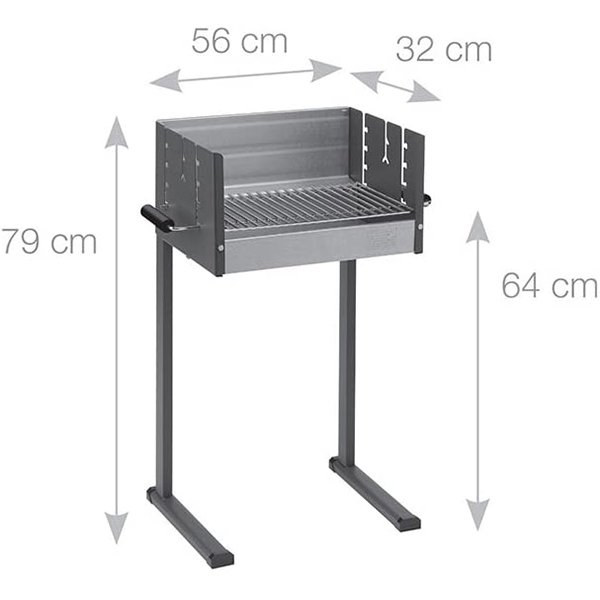 Dancook-101-422-Barbecue-Grill-2