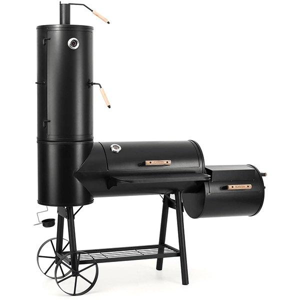 Klarstein-Monstertruck-Smoker-Grill