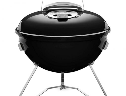 Weber Smokey Joe Gold Barbecue portatile